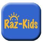 raz kids icon