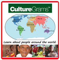 culture grams icon