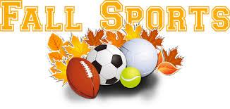 fall sports image