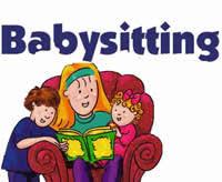 Babysitting workshop