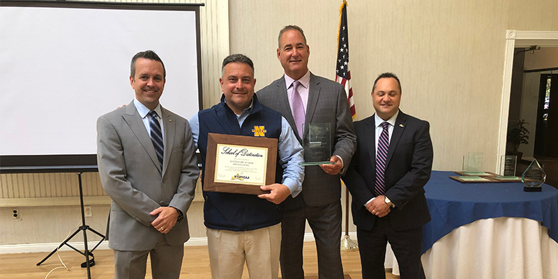 Northport HS named School of Distinction