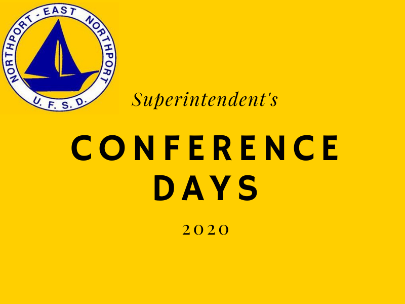 Superintendents Conference Days Prepare Faculty for New School Year