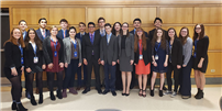 Learning to Address Global Issues Through Model UN photo  thumbnail114256