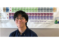 Northport Student Awarded Prestigious Research Program Placements photo