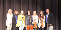 Northport students selected for NYSSMA All-State photo  thumbnail136383