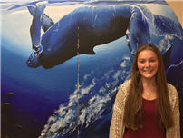 Siemens Semifinalist at Northport High School photo
