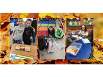 Thanksgiving STEM Fun