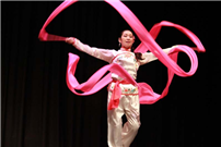 Experiencing the Art of Ancient Chinese Dance photo 2