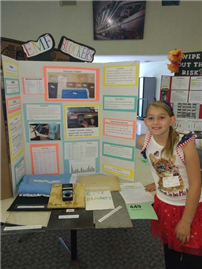 Brookhaven National Lab Science Fair Winners 2