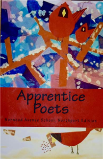 Norwood Avenue's Young Poets Get Published Photo 3