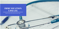 Immunization Update thumbnail133121