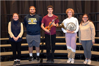 NHS musicians selected for All-County and All-State festivals photo 2