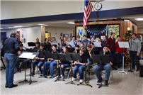 Holiday Happenings at Northport High School photo 3