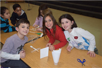 """Launching"" science at Bellerose Avenue photo 4"