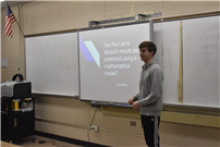 Northport High School students prepare for mathematics competition  thumbnail161144