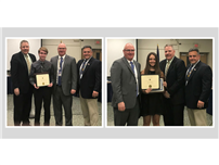 Exceptionally Dedicated Students Recognized photo