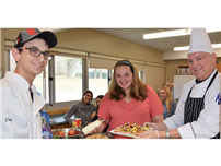 Exploring Careers in Culinary Arts photo