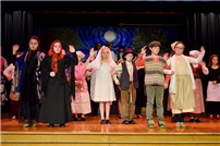 "Norwood Avenue Performs ""Fiddler on the Roof Jr."" photo 2"