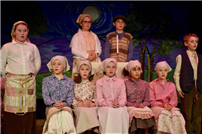 "Norwood Avenue Performs ""Fiddler on the Roof Jr."" photo 3"