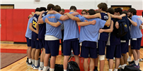 Northport HS Boys Varsity Volleyball advances to semifinals photo  thumbnail138975