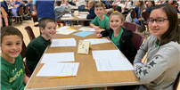 Suffolk County Elementary Math Tournament
